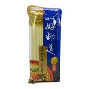 Egg Noodle (統一好勁道月見雞蛋麵)