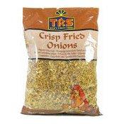 Crisp Fried Onions (炸洋蔥)