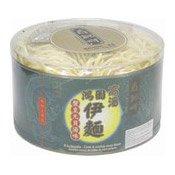 E-fu Noodle (Crab & Scallop Flavour) (壽桃蟹肉元貝湯伊麵)