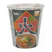 Hwa Cup Noodle Soup (Hot & Spicy) (韓國火杯麵)