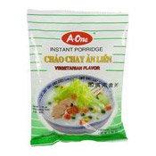 Instant Porridge (Vegetarian) (即食素食粥)