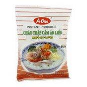 Instant Porridge (Mixfood Flavour) (即食什錦粥)