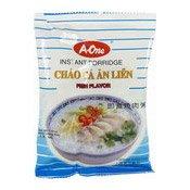 Instant Porridge (Fish Flavour) (即食魚味粥)