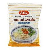 Instant Porridge (Chicken Flavour) (即食雞味粥)