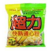 Instant Macaroni (Chicken) (快熟雞通心粉)