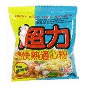 Instant Macaroni (Seafood) (快熟海鮮通心粉)