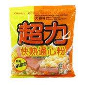 Instant Macaroni (Ham) (快熟火腿通心粉)