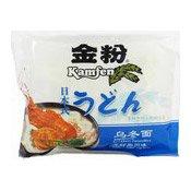 Instant U-Don (Lobster & Scallop) (金粉龍蝦扇貝烏冬麵)