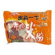 Instant Rice Vermicelli (Beef) (出前一丁牛肉米粉)