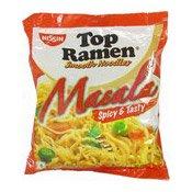 Instant Ramen (Masala Spicy & Tasty) (印度馬沙拉麵)
