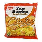 Instant Ramen (Chicken Spicy & Tasty) (雞味碗麵)