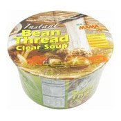 Instant Bean Thread Noodles (媽媽清湯冬粉)