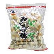 Chikuwa (Roasted Fish Roll) (急凍竹輪魚卷)