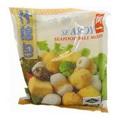 Seafood Ball Mixes (阿一雜錦包)