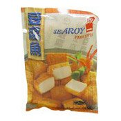 Fish Tofu (阿一豆腐魚)