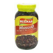 Red Mung Beans in Syrup (菲律賓紅豆甜品)