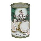 Coconut Milk (Reduced Fat) (椰奶)