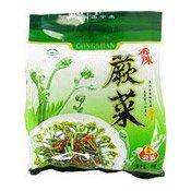 Spicy Pteridium Aquilinum (香辣蕨菜)