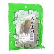 Dried Mustard (華安甜梅菜芯)