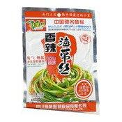 Fragrant Hot Shredded Kelp (味棸特香辣海帶絲)