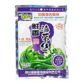 Fragrant Shredded Kelp (味棸特鮮香海帶絲)