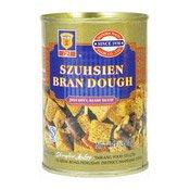 Szuhsien Bran Dough (四鮮烤麩)