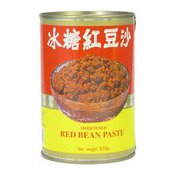 Sweetened Red Bean Paste (紅豆沙)