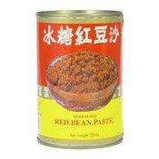 Sweetened Red Bean Paste (紅豆沙)