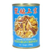 Vegetarian Chop-Suey (雙菰上京)