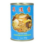 Vegetarian Chop Suey (Lo Han Chai) (伍中羅漢齋)