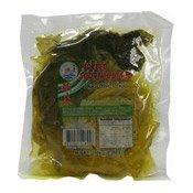Pickled Sour Mustard (小魚兒包裝咸酸菜)