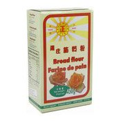 Bread Flour (富隆正記選裝筋麵粉)