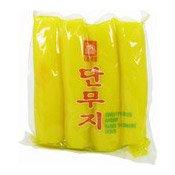 Sweet Pickled Radish (韓國蘿蔔)