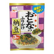 Seasoning for Rice (日式紫菜調味料)