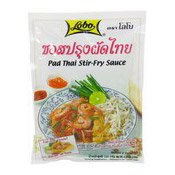 Pad Thai Stir Fry Sauce (泰式金邊粉炒醬)