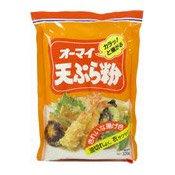 Tempura Batter Mix (Tempurako) (天婦羅粉)