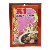 Bak Kut Teh Spices (肉骨茶)