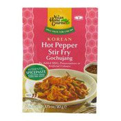 Korean Hot Pepper Stir Fry (Gochujang) (韓國辣醬)