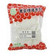 Sweet Potato Powder (番薯粉)