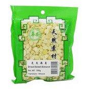 Dried Sweet Almond (華安光大南杏)