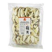 Dried Mushroom Slices (冬菇片)