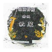 Dried Seaweed (壽星牌特級紫菜餅)