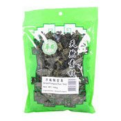 Dried Black Fungus (Wun Yee) (華安雲耳)