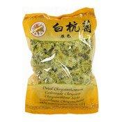 Dried Chrysanthemum (金百合菊花)