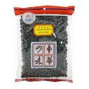 Dried Black Beans (小魚兒青仁烏豆)