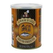 Ground Fried Fish (Fried Tuna Fibre) (便利小館魚鬆)
