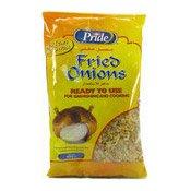 Fried Onions (派牌炸洋蔥)