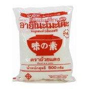 Monosodium Glutamate (味之素味精)