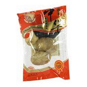 Monkey Mushroom & Ling Zhi Soup Stuff (猴頭菇靈芝湯)