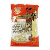 Dried Ginseng Soup Stuff (花旗參雞湯)